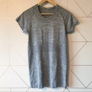 Lululemon Short Sleeve Swiftly Tech Shirt